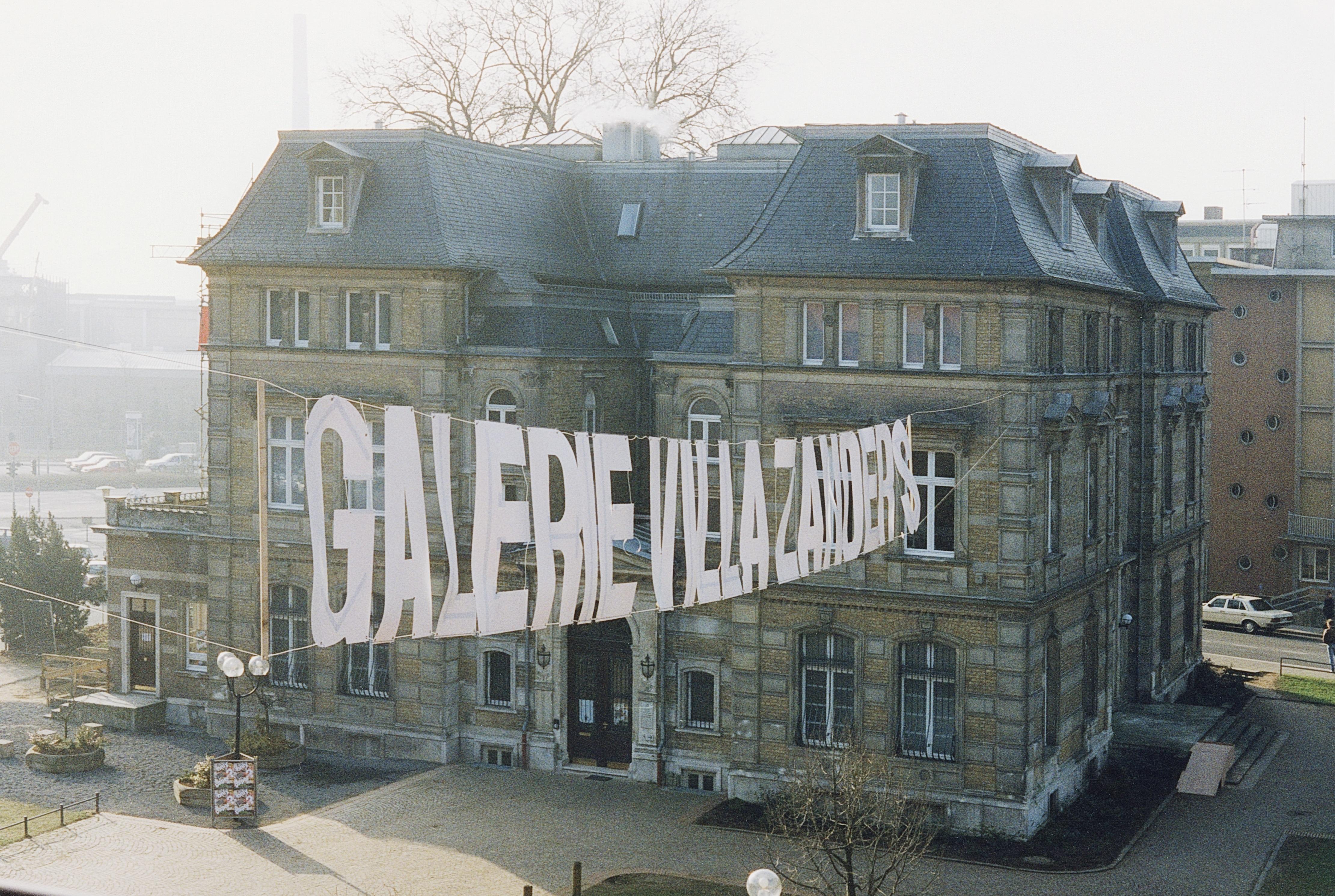 Doppeltes Jubiläum in Bergisch Gladbach: 40 Jahre Stiftung Zanders ...